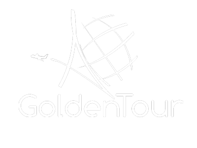 logo Golden Tour